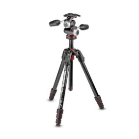 Manfrotto MK190GOC4-3WX