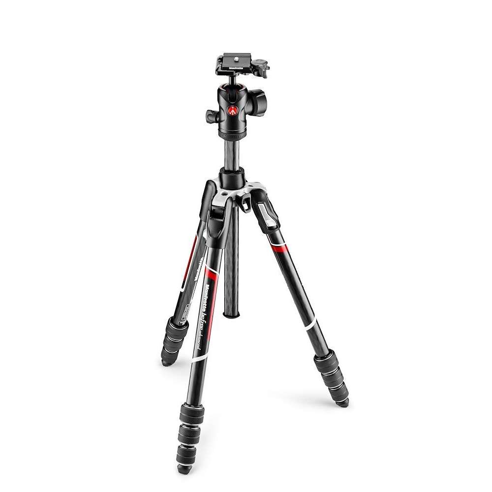 Manfrotto MKBFRTC4-BH