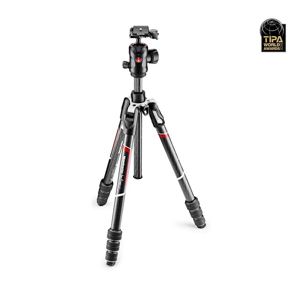 Manfrotto MKBFRTC4GT-BH