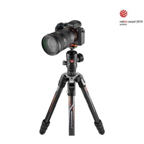 Manfrotto MKBFRTC4GTA-BH