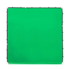 Lastolite StudioLink Chroma Key Green Cover 3x3m