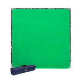 Lastolite StudioLink CKey Grn Kit 3x3m