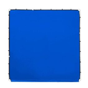 Lastolite StudioLink Chroma Key Blue Cover 3x3m