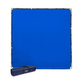 Lastolite StudioLink Chroma Key Blue Screen Kit 3x3m