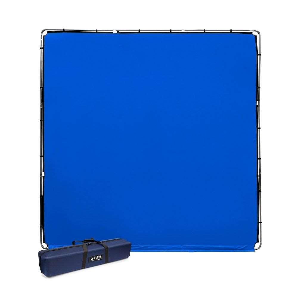 Lastolite StudioLink Chroma Key Blue Screen Kit 3x3m