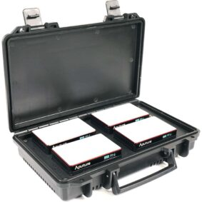 Aputure MC Travel Kit 4