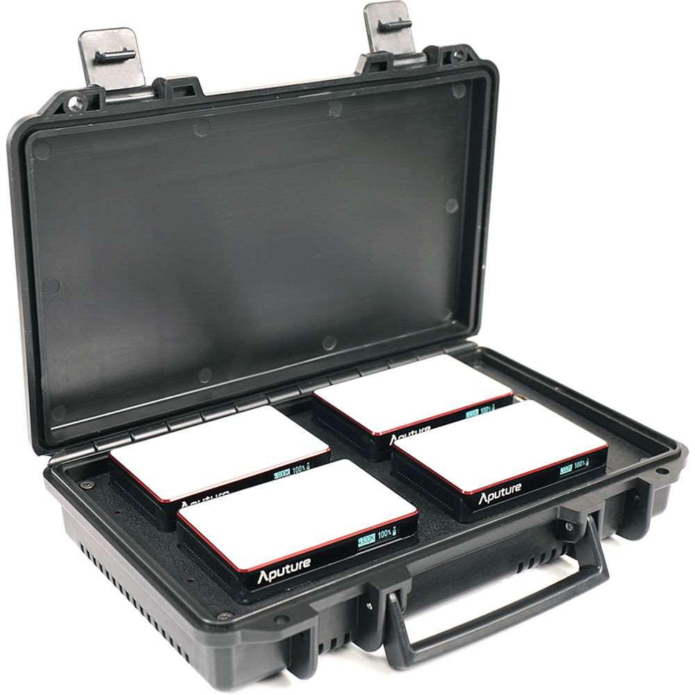 Aputure MC Travel Kit 4