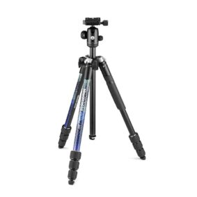 Manfrotto Element MII Alu Blue