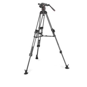 Manfrotto Nitrotech 608 and 645 Fast Twin Carbon