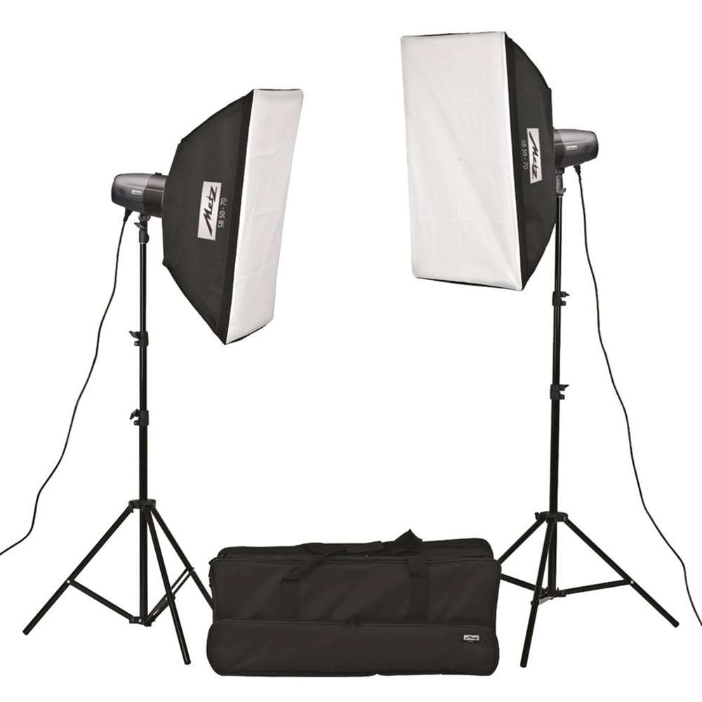 Metz SL400 SB Kit II