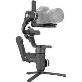Zhiyun CRANE 3S Smart Handle Gimbal