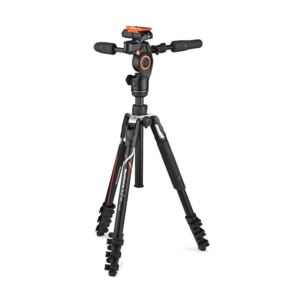 Manfrotto Befree 3W Live Advanced Sony