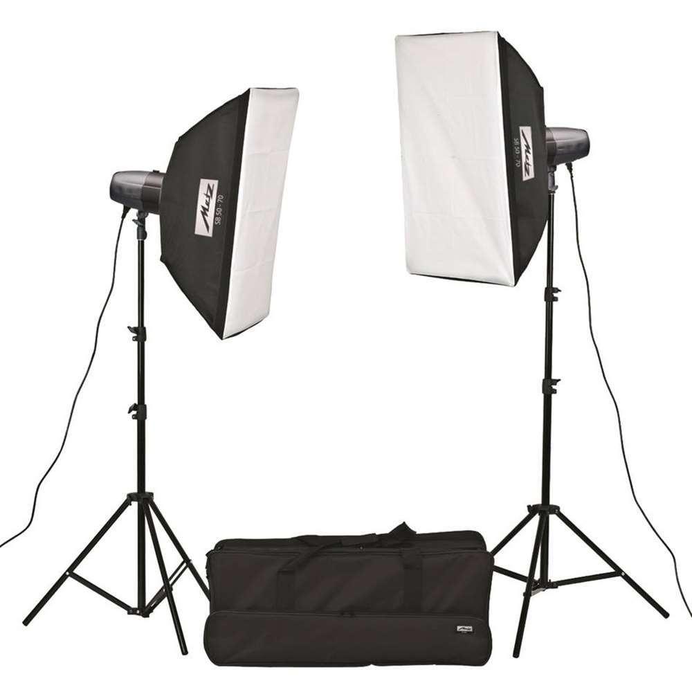 Jinbei kit 400D Flash