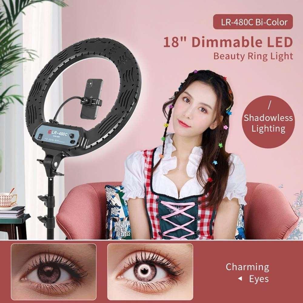 Jinbei LR 480 Ring LED