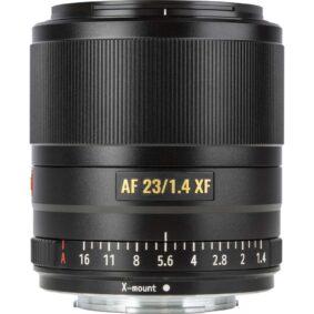 Viltrox AF 23mm f/1.4 XF για FUJIFILM