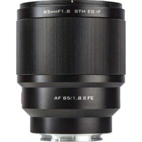 Viltrox AF 85mm f/1.8 FE II για Sony E