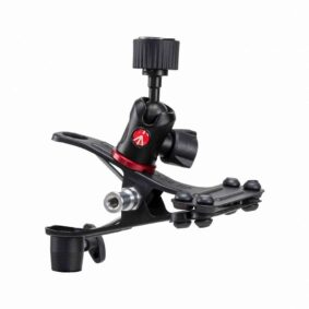 Manfrotto Cold Shoe Spring Clamp