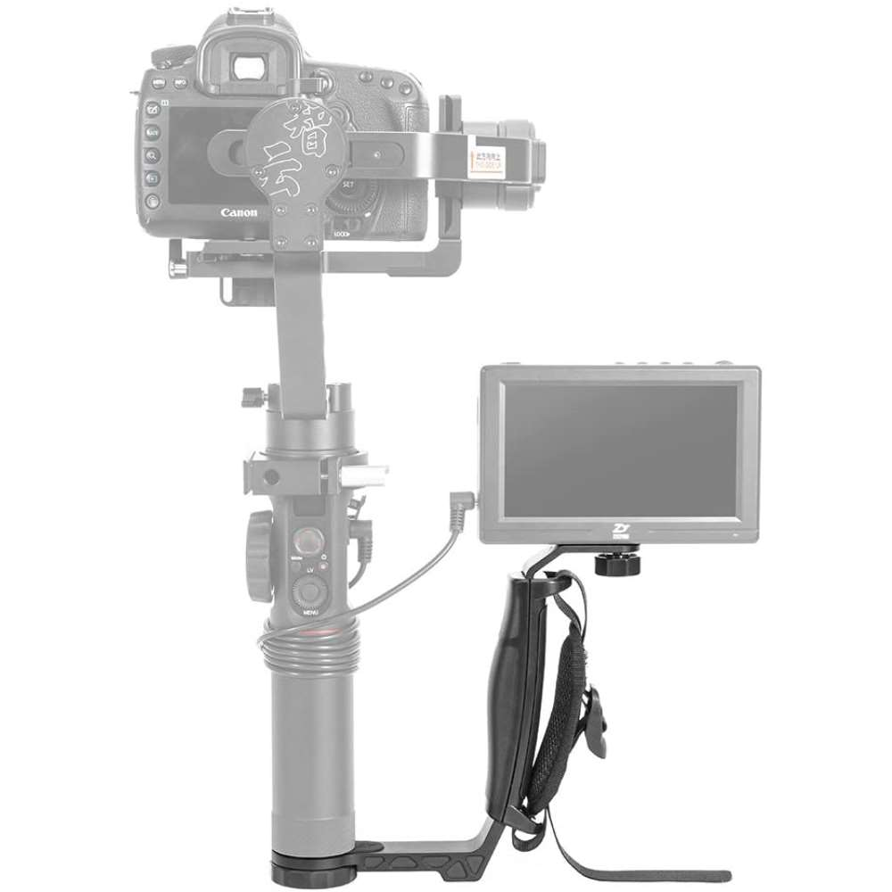 Zhiyun Transmount Mini Dual Grip