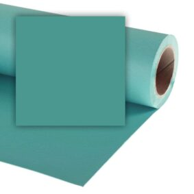 Colorama 2.72 x 11m SEA BLUE