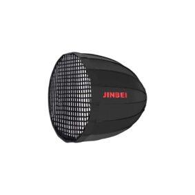 Jinbei Umbrella Deep Softbox 50cm με κυψέλη