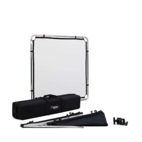 Manfrotto Pro Scrim All In One Kit 1.1x1.1m S