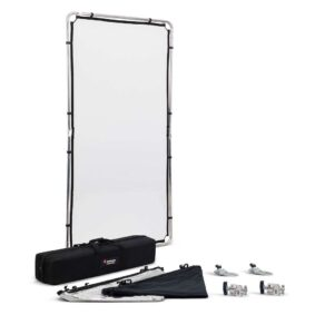 Manfrotto Pro Scrim All In One Kit 1.1x2m M