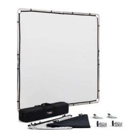 Manfrotto Pro Scrim All In One Kit 2x2m L