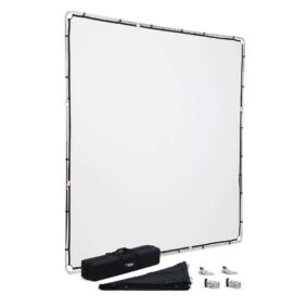 Manfrotto Pro Scrim All In One Kit 2.9x2.9m XL