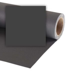 Colorama 1.35x11m BLACK