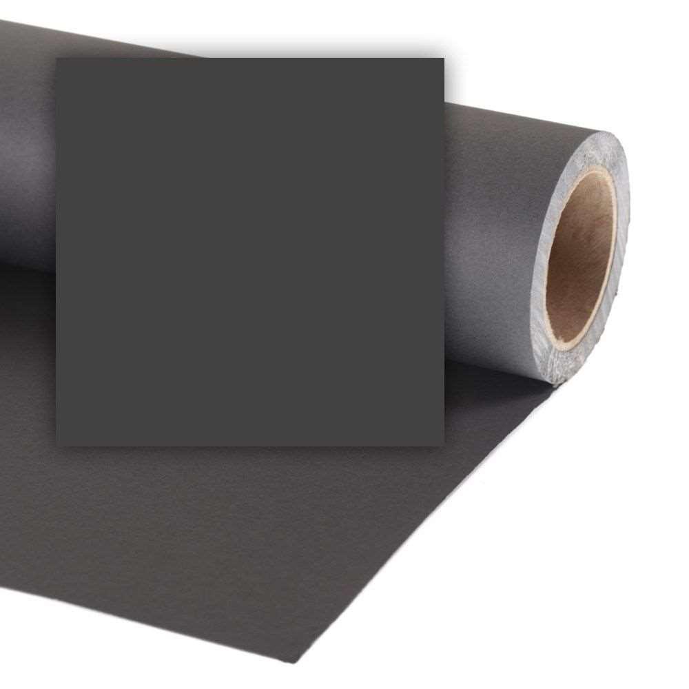 Colorama 1.35x11m BLACK
