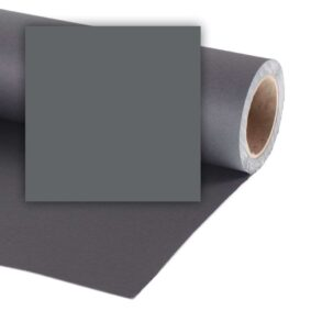 Colorama 1.35x11m CHARCOAL
