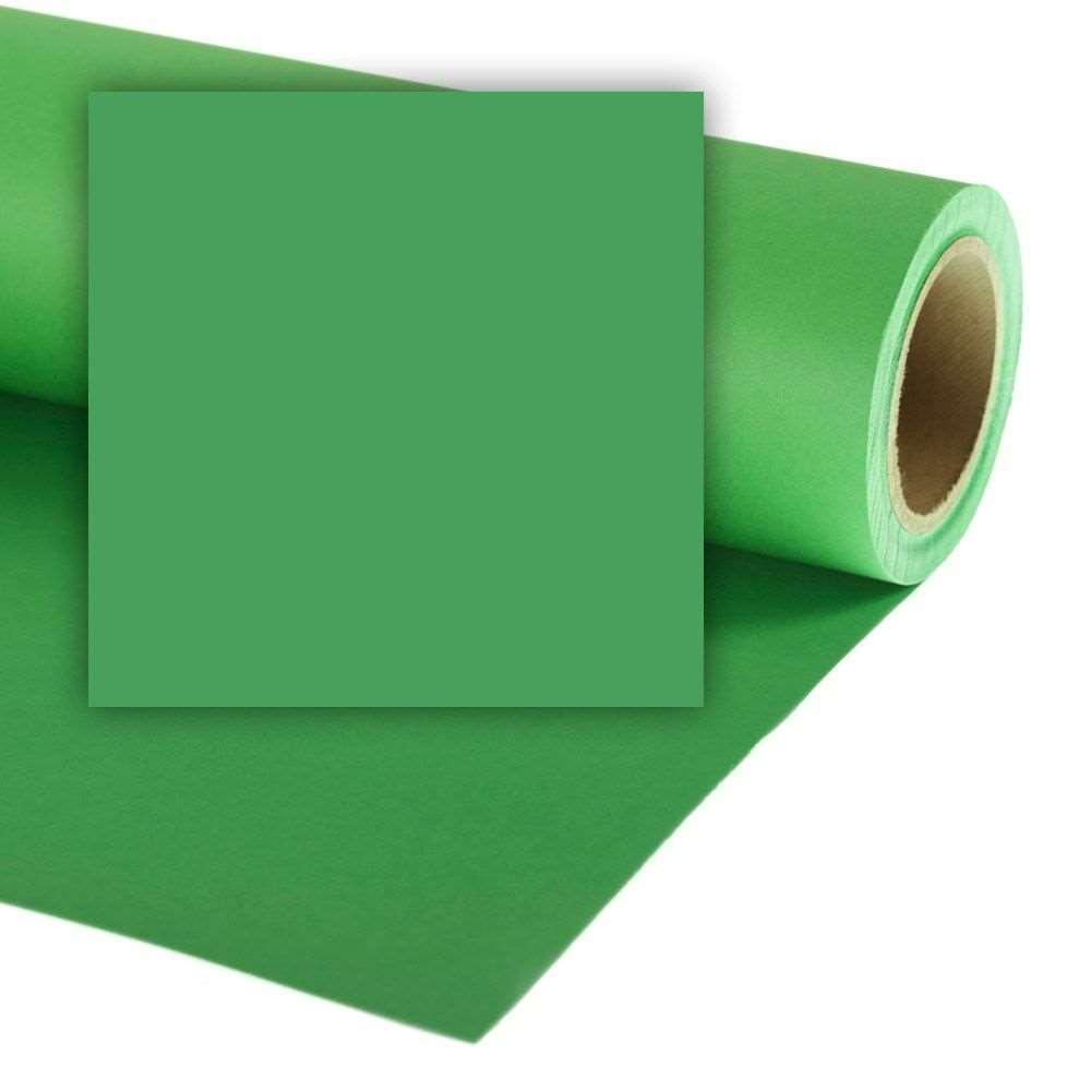 Colorama 1.35x11m CHROMAGREEN