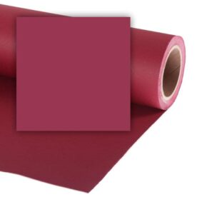 Colorama 1.35x11m CRIMSON
