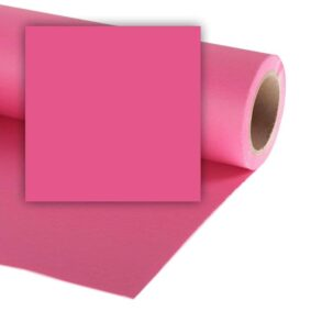 Colorama 1.35x11m ROSE PINK