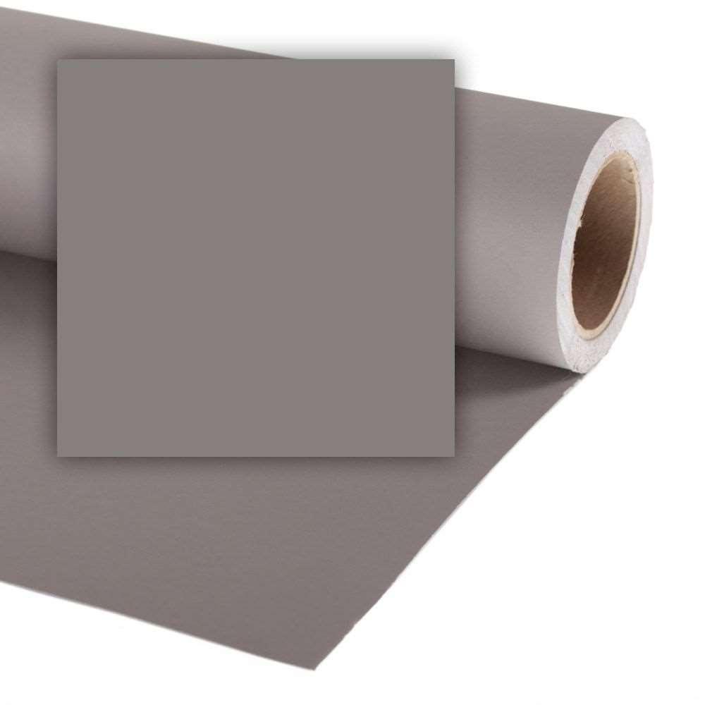 Colorama 1.35x11m SMOKE GREY