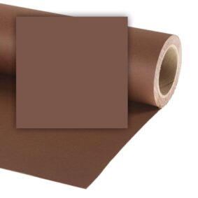 Colorama 2.72x11m PEAT BROWN