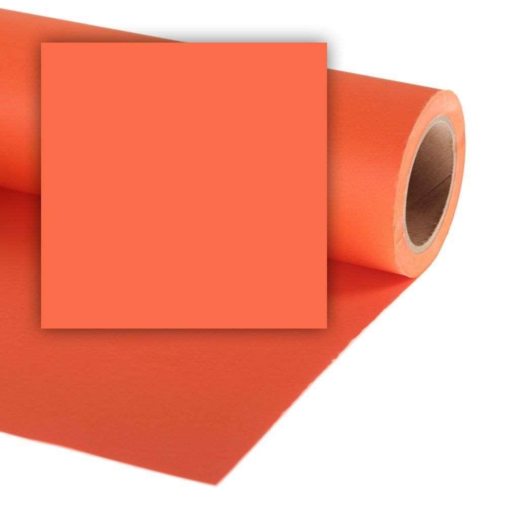 Colorama 2.72x11m PUMPKIN
