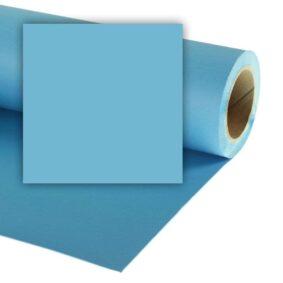 Colorama 2.72x11m SKY BLUE