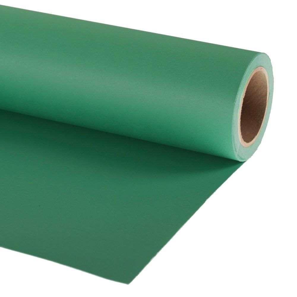 Lastolite 9074 Χάρτινο Φόντο 2.72x11m PINE GREEN