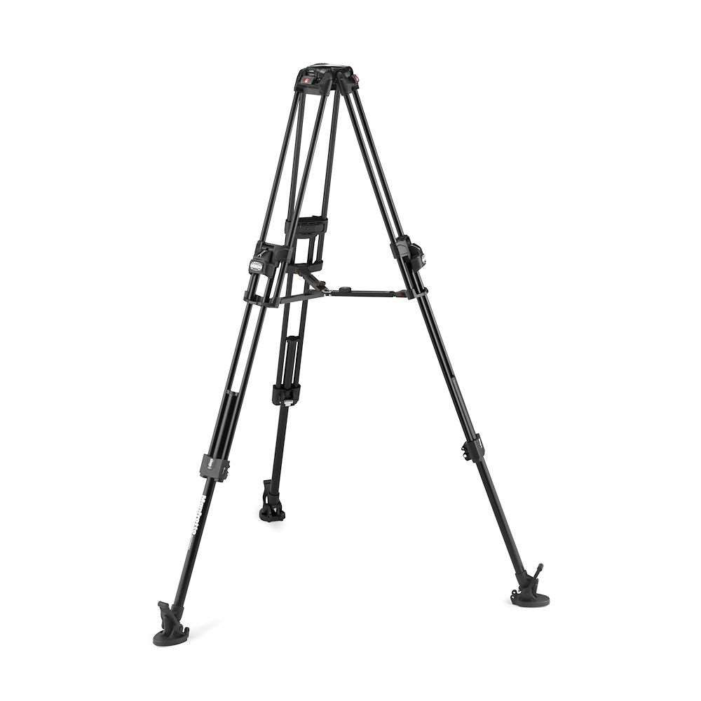 Manfrotto 645 Fast Twin leg alu