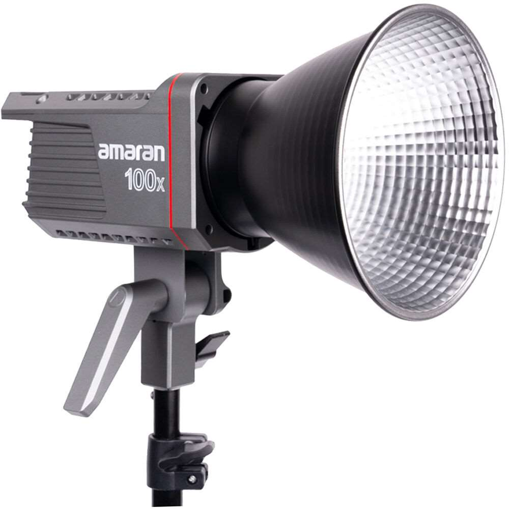 Aputure Amaran 100x Bi-Color LED