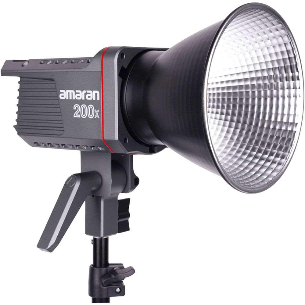 Aputure Amaran 200x Bi-Color LED