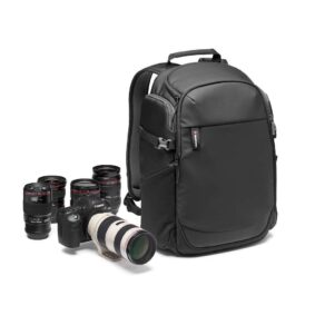 Manfrotto Advanced2 Befree Backpack