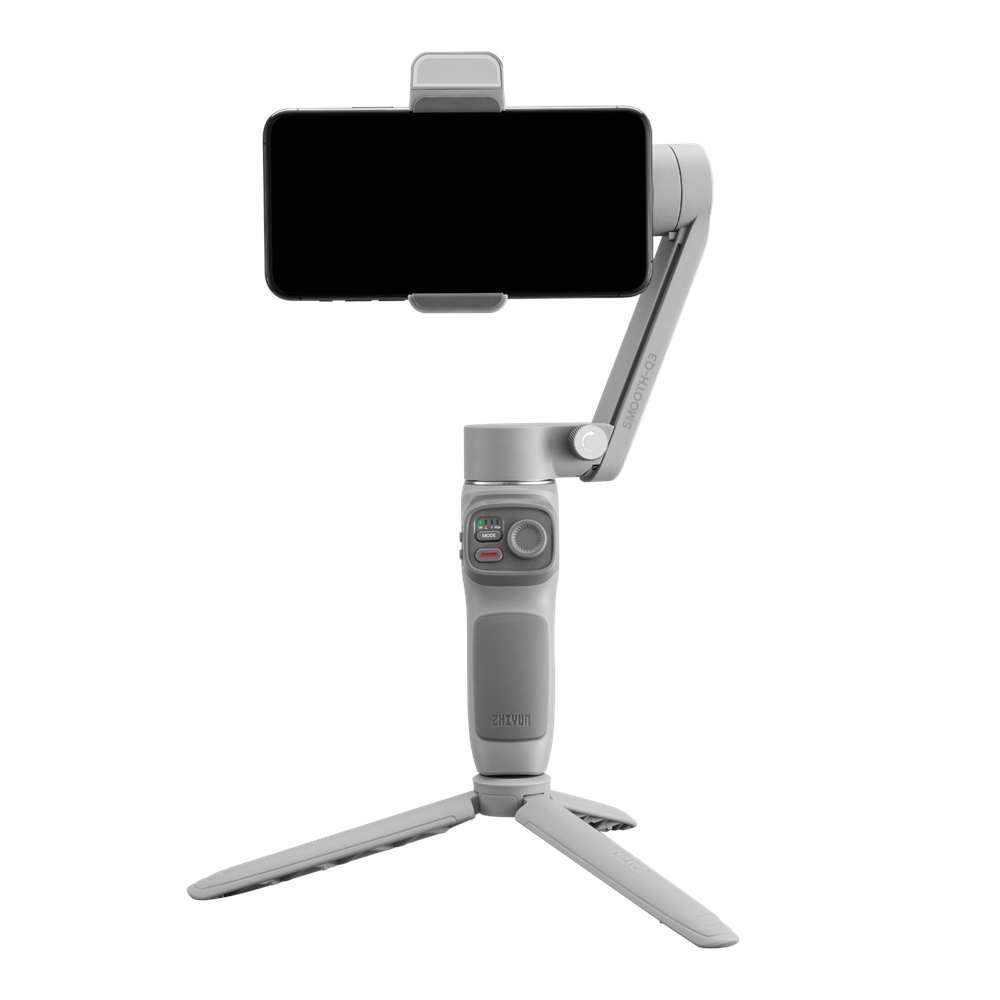 Zhiyun Smooth-Q3 Combo Smartphone Gimbal Stabilizer