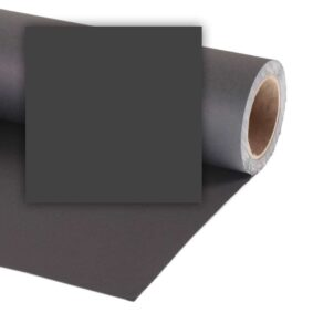 Colorama 3.55x30m BLACK