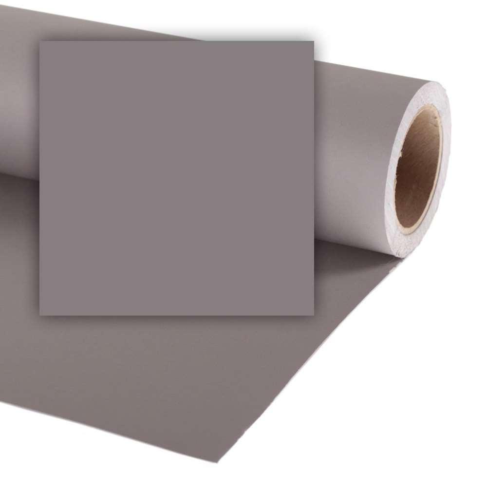 Colorama 3.55x30m SMOKE GREY