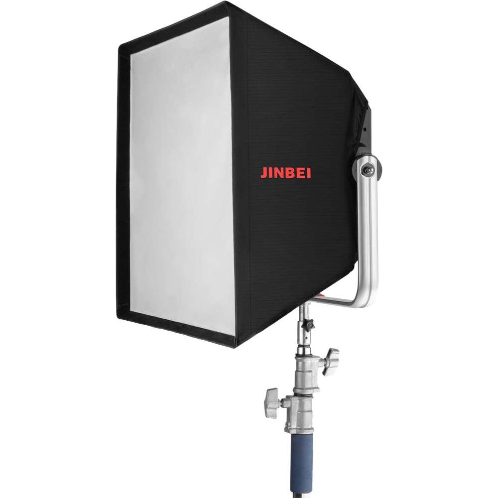 Jinbei EFP-400 softbox με κυψέλη