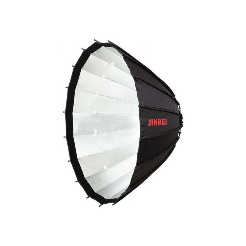 Jinbei Deep Reflective Softbox 120cm με κυψέλη