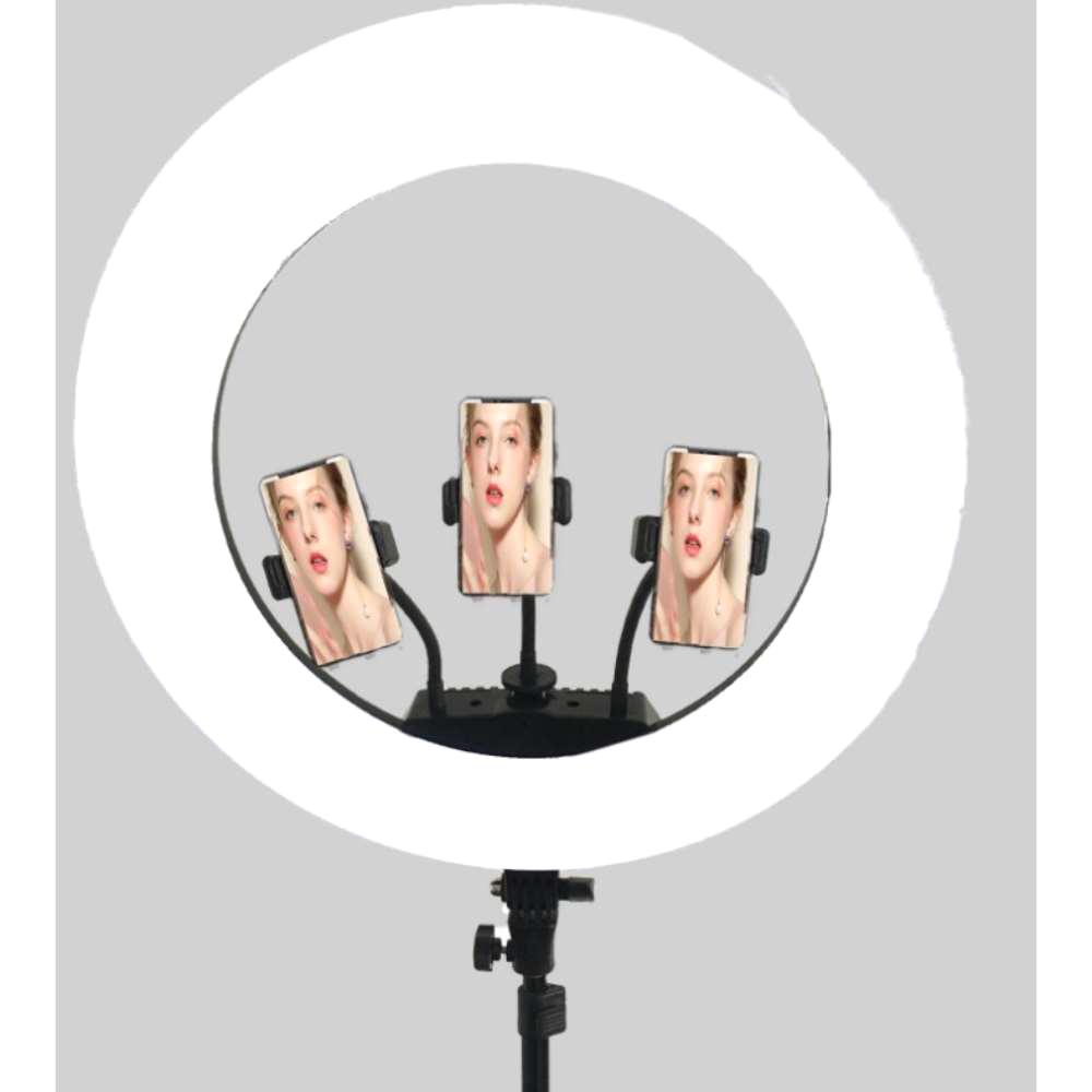 Luminus Ringlite Bicolor LED 65W
