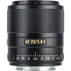 Viltrox AF 23mm f/1.4 E για Sony E